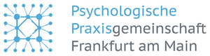 Psychologische Praxisgemeinschaft Frankfurt | Psychologin – Psychotherapie, Paartherapie, Coaching Logo