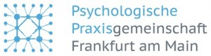 Psychologische Praxisgemeinschaft Frankfurt   Psychologin – Psychotherapie, Paartherapie, Coaching Logo