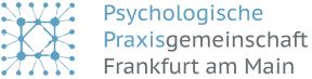 Psychologische Praxisgemeinschaft Frankfurt | Psychologin – Psychotherapie, Paartherapie, Coaching Logo